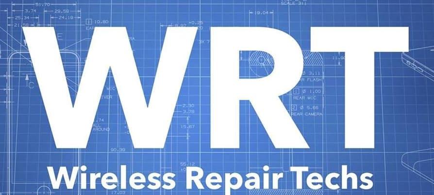 WRT Wireless Repair Techs