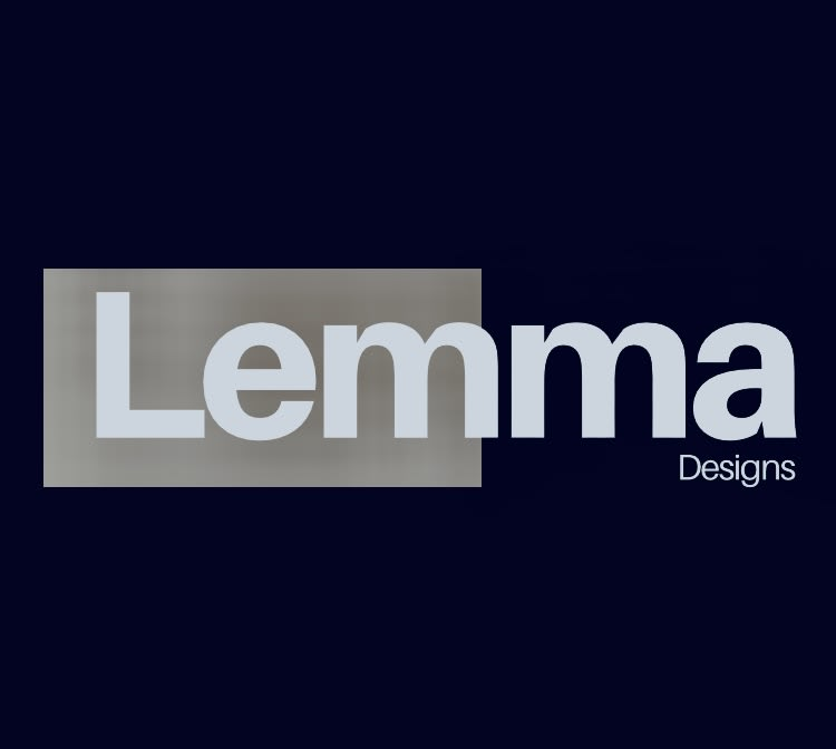 Lemma Designs