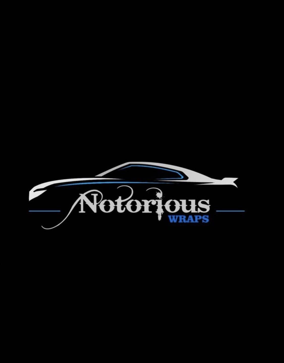 Notorious Wraps
