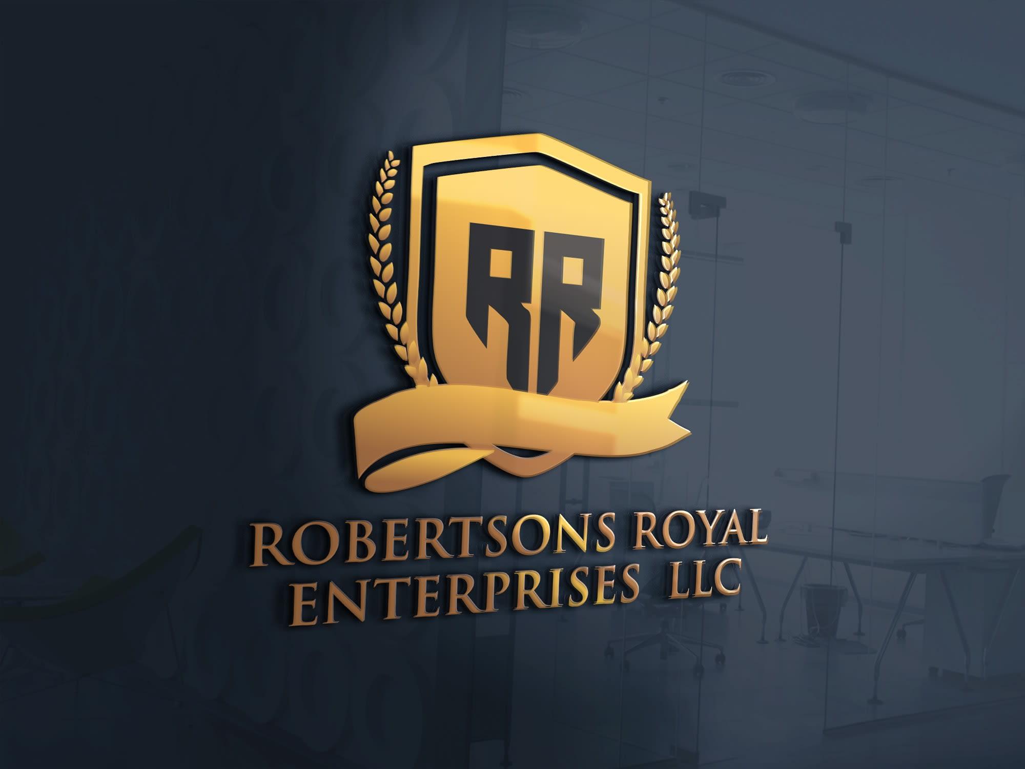 Robertson's Royal Enterprises