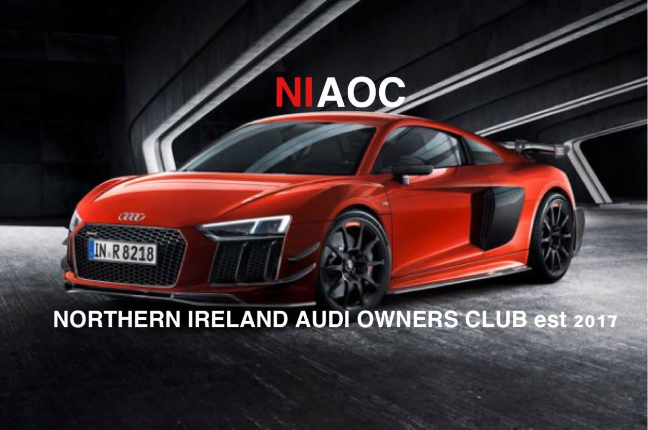 Northern Ireland Audi Owners Club