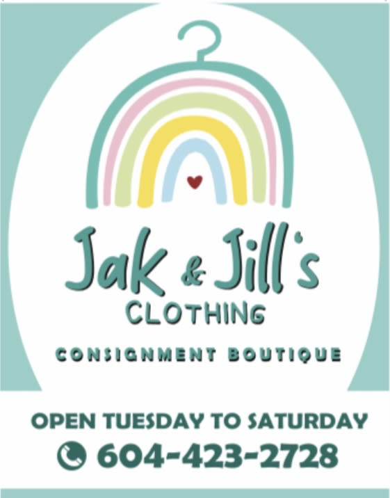 Jak and Jill's Clothing