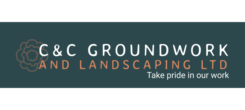C & C Groundwork and Landscaping ltd