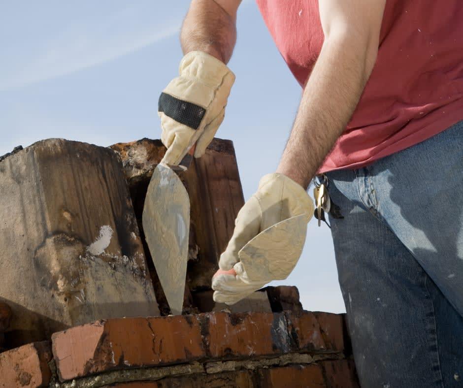 Hartford CT Chimney Repair