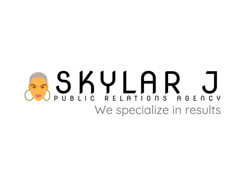 Skylar J' PR  Agency Social media management company LLC