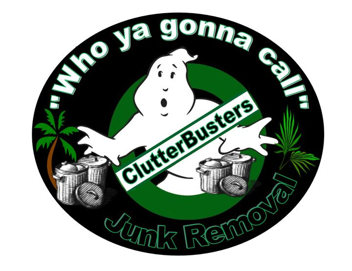 Clutter Busters Junk Removal