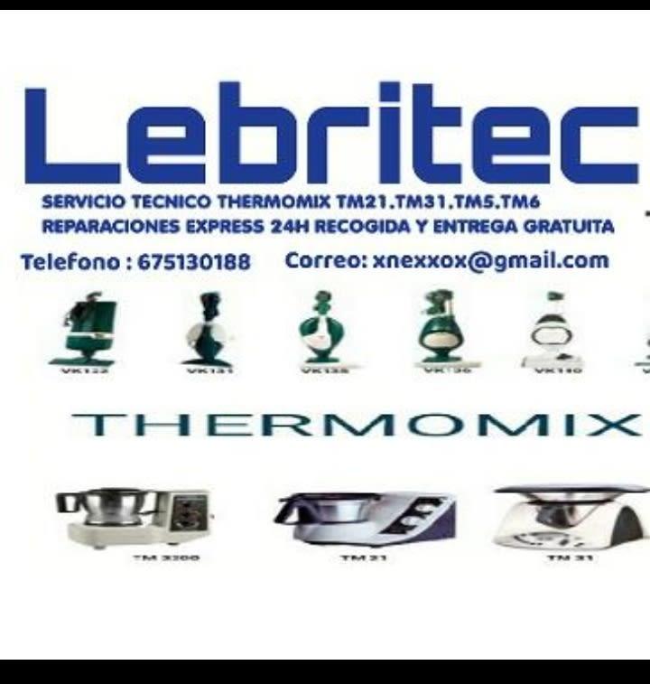 Lebritec.es