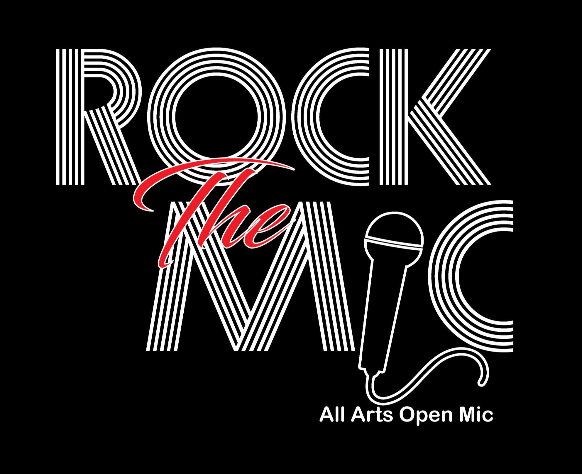 Rock The Mic All Arts