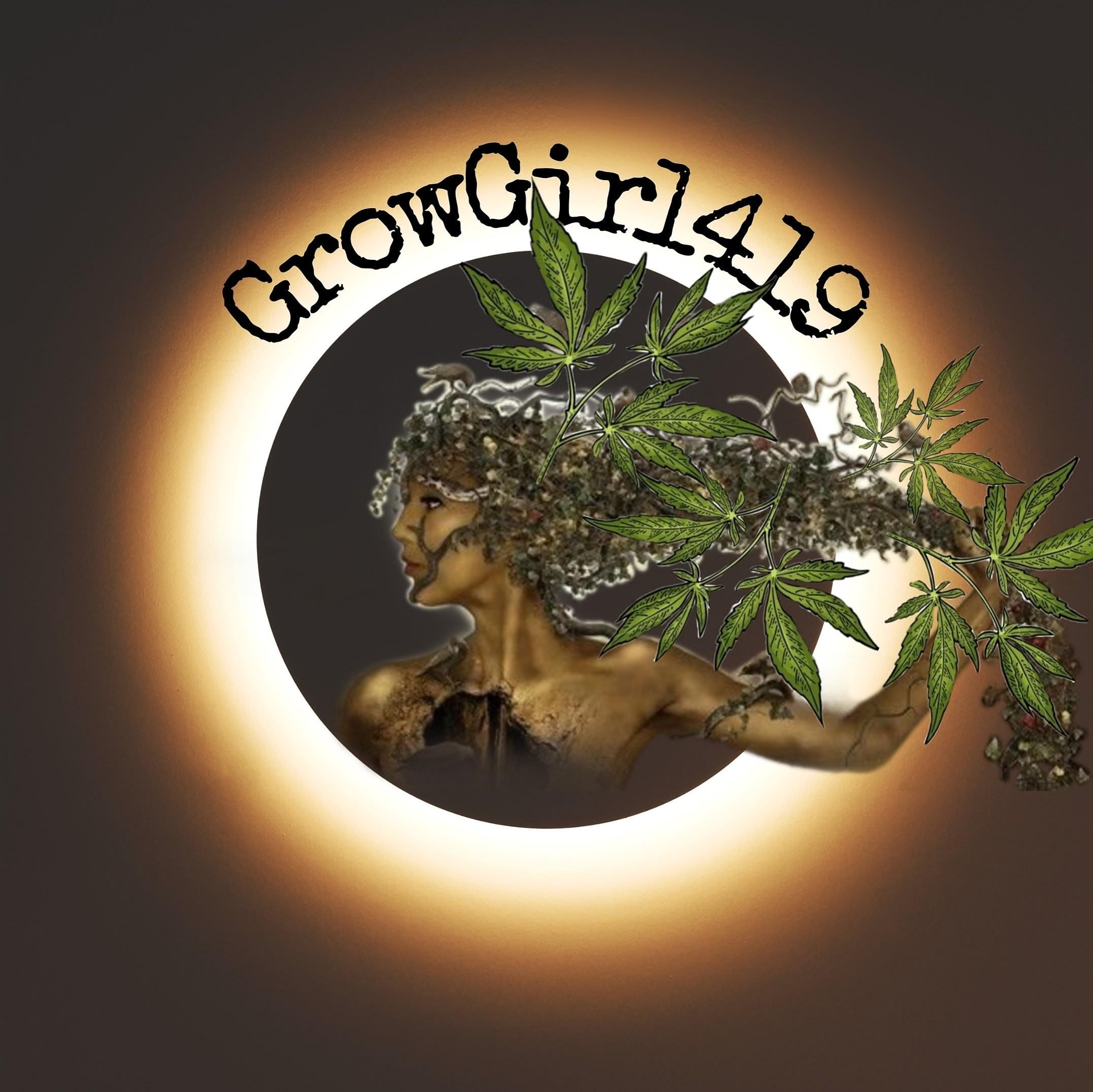 Grow Girl 419