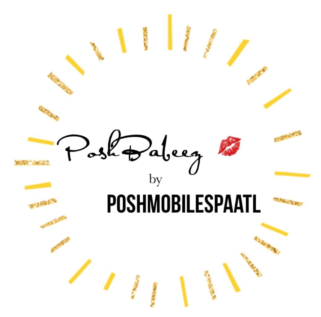 Posh Mobile Spa Atl