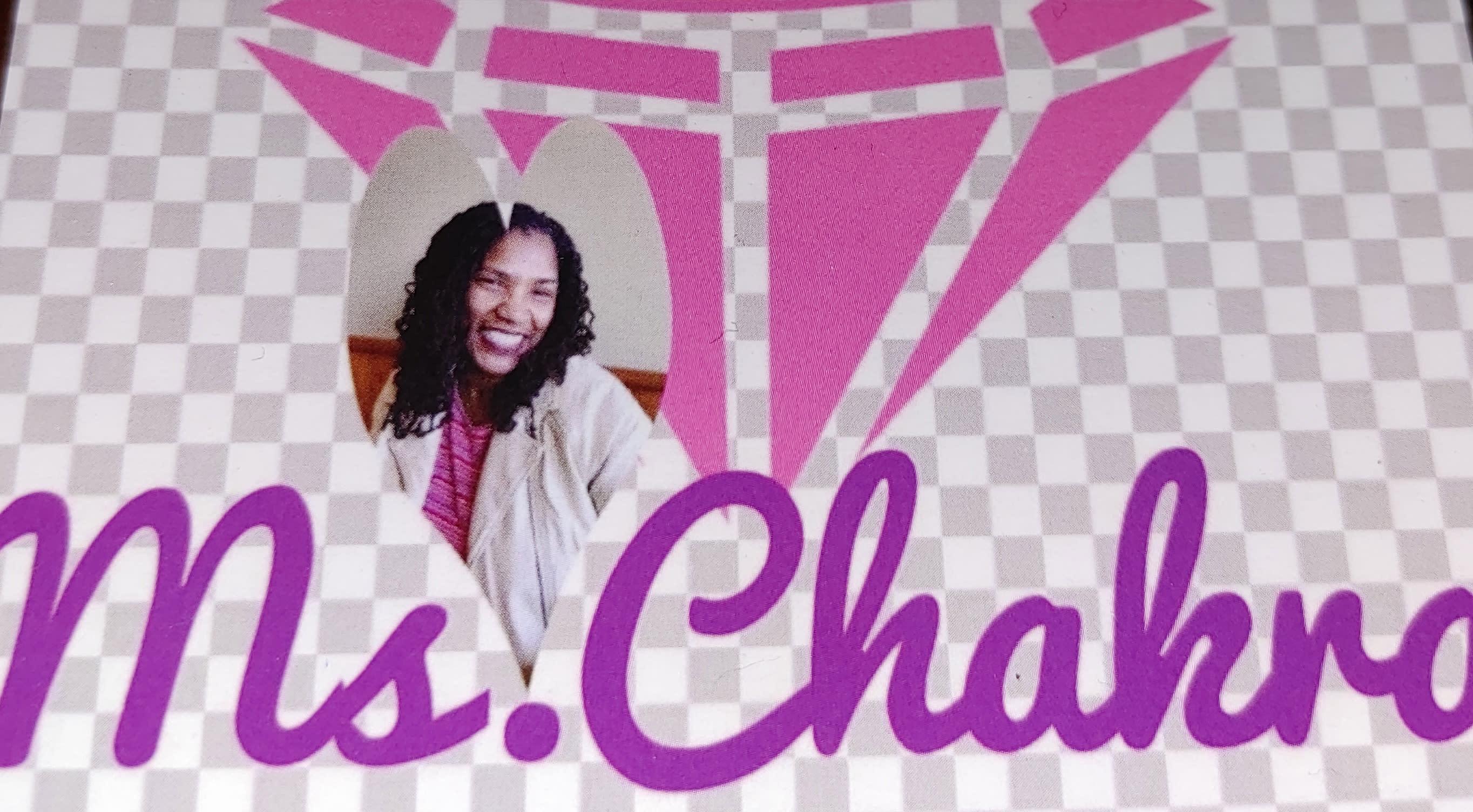Ms Chakra Jewels