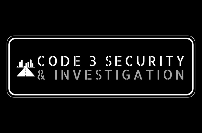 Code 3 Security & Investigation