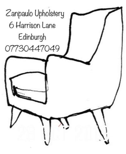 Zanpaulo Upholstery
