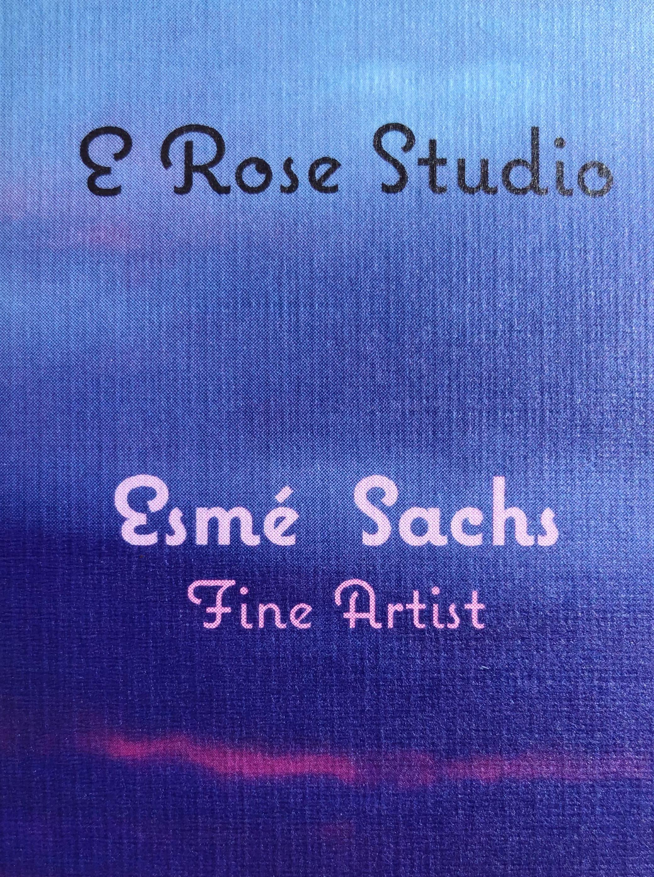 E Rose Studio
