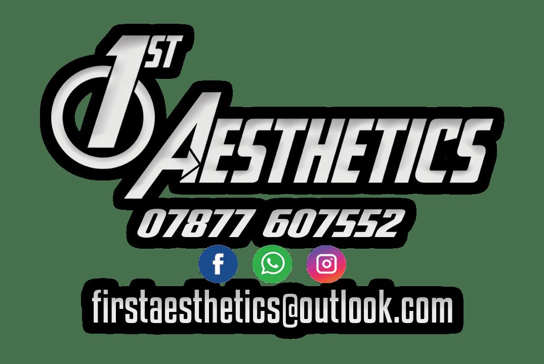 1st Aesthetics