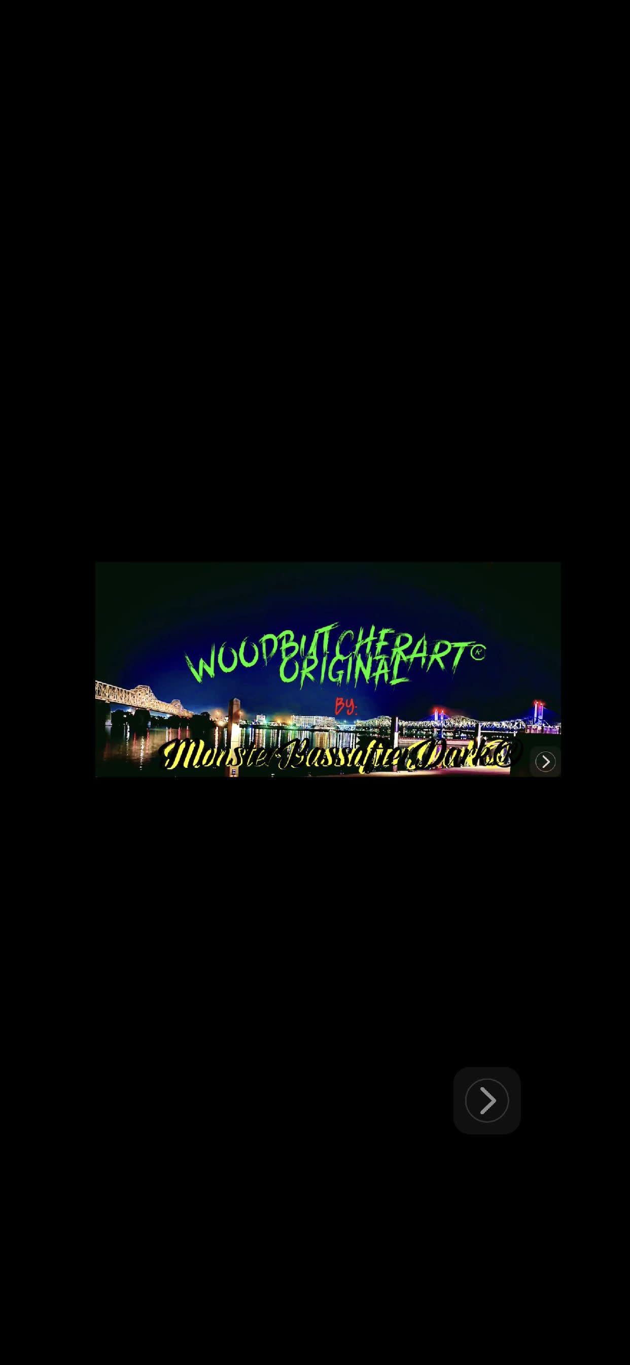 WOODBUTCHERART® ORIGINAL