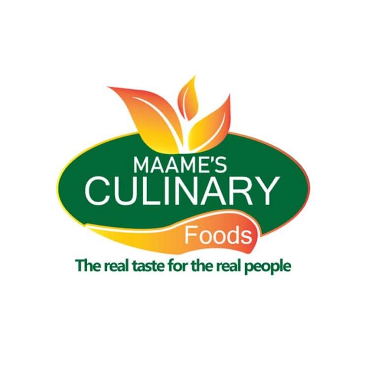 Maames Culinary Food