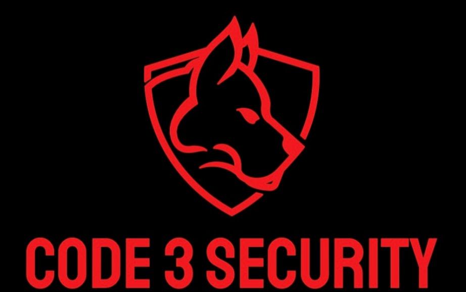 Code 3 Security & Investigation
