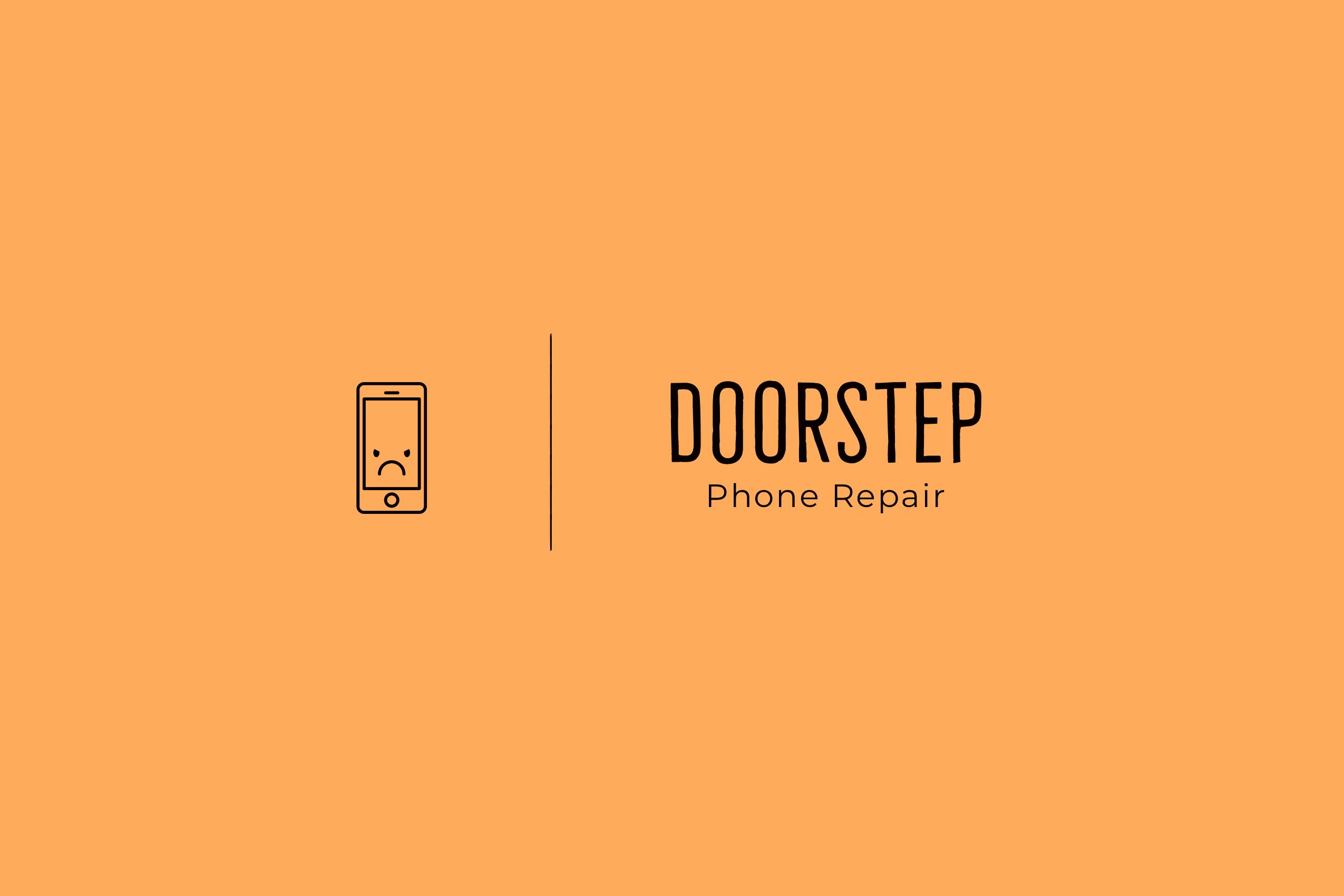 DoorStep Phone Repair