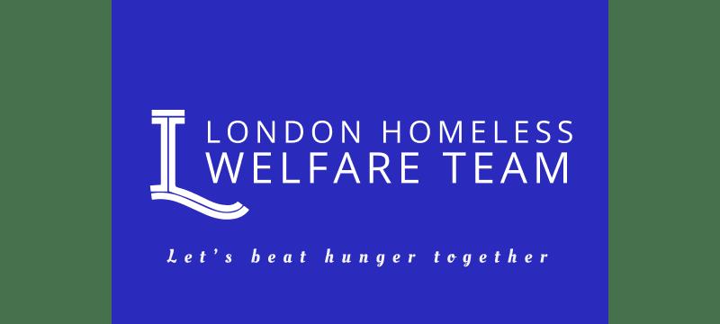 London Homeless Welfare Team