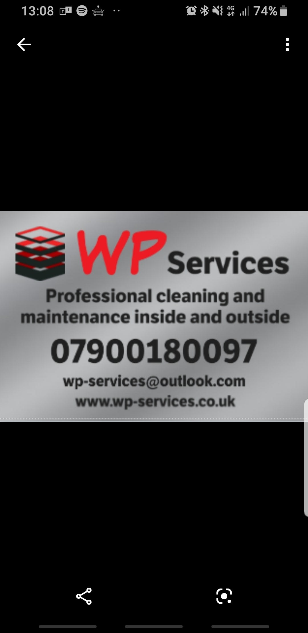 WP Services