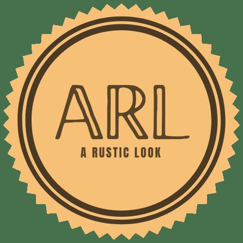 A Rustic Look