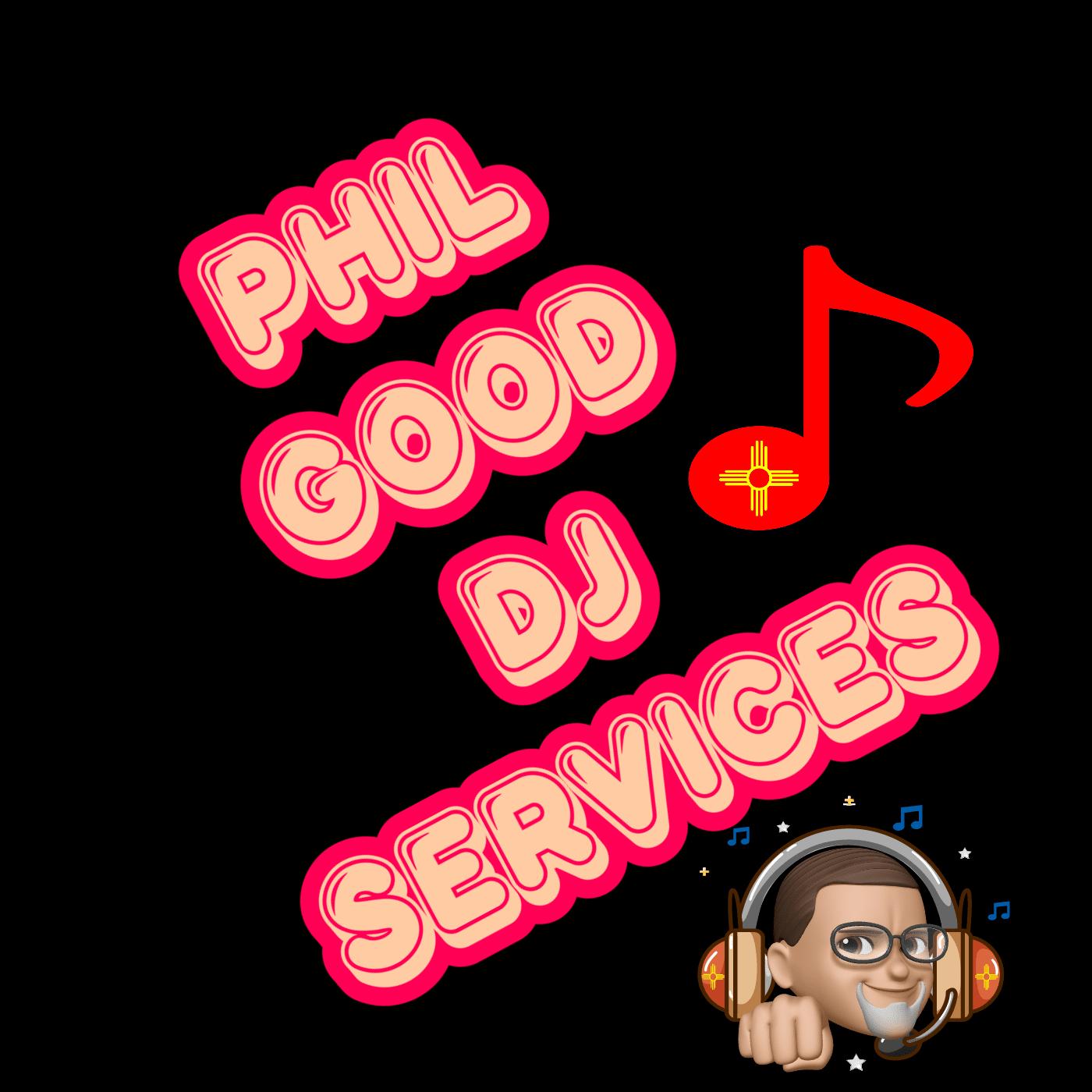 Phil Good DJ Services