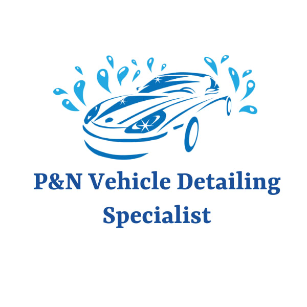 P&N Vehicle Detailing Specialist
