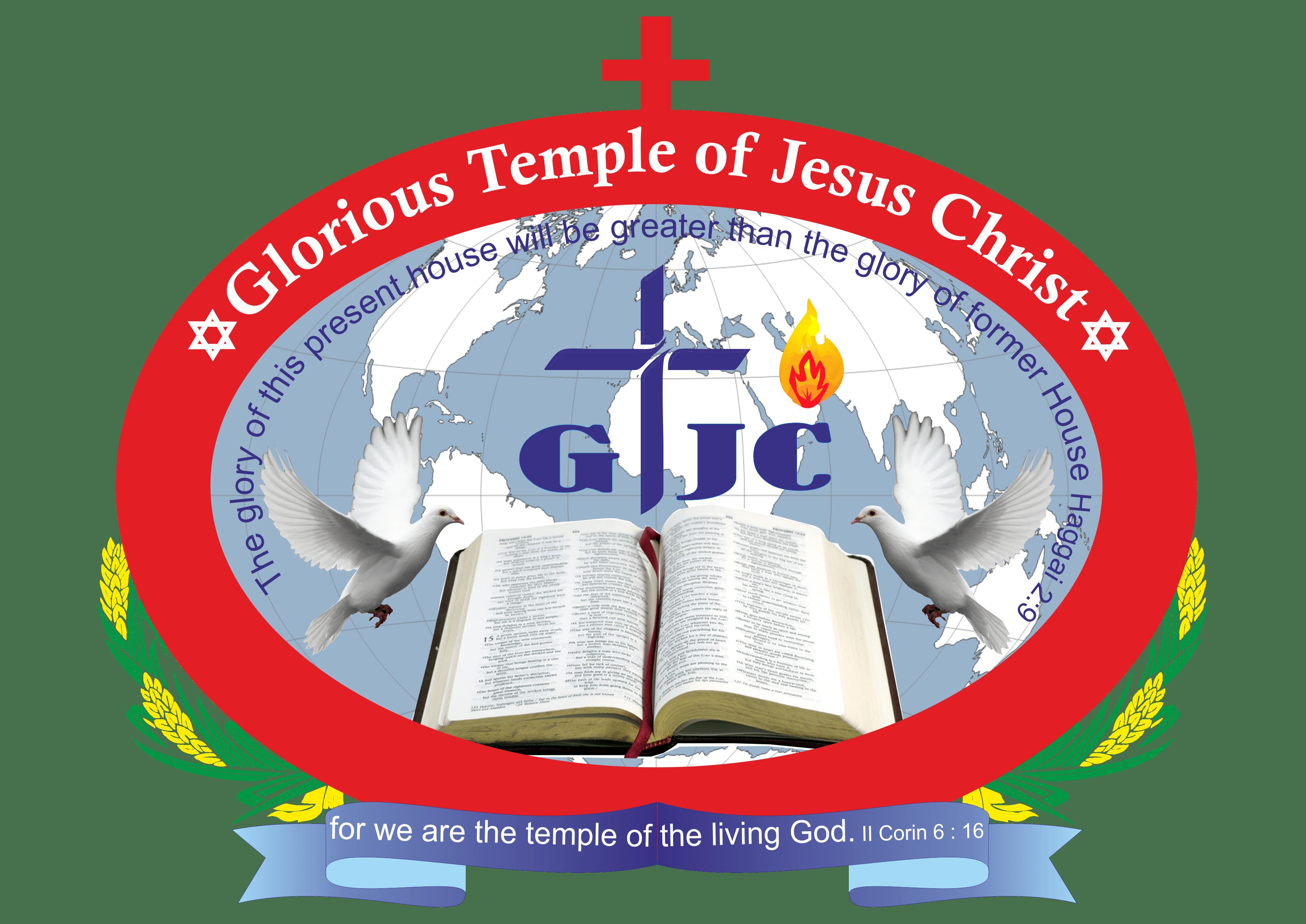 Living Light Ministries, GTJC CHURCH