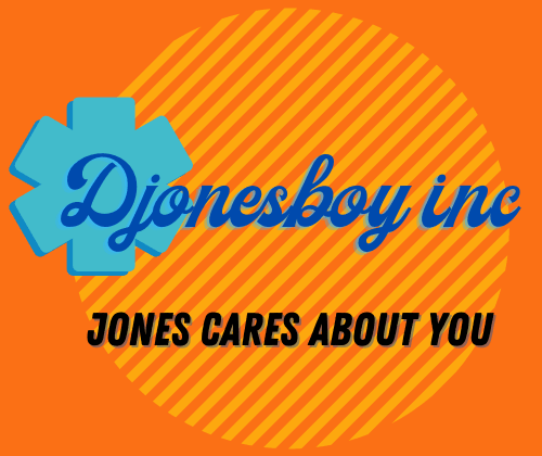 Djonesboy Inc.