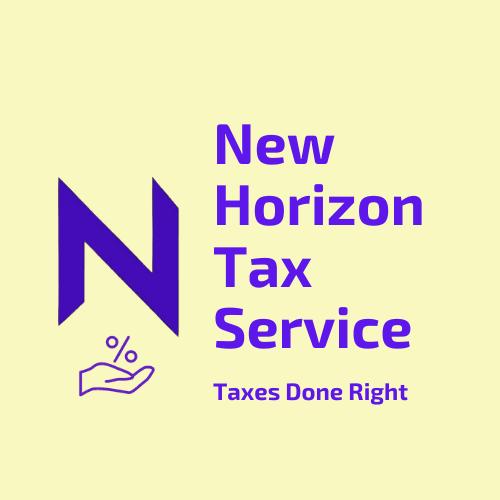 New Horizon Tax Services